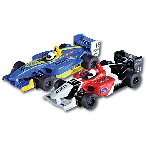 AFX/Racemasters Formula Cars, MG+ (2), AFX22017