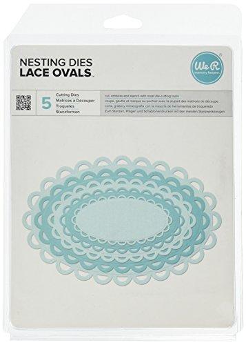 Cookie Cutter Dies Nesting - 8