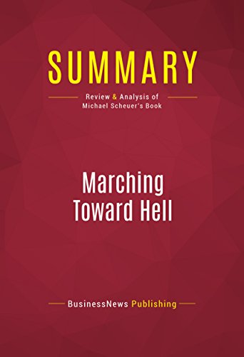 Summary Marching Toward Hell Review And Analysis Of Michael