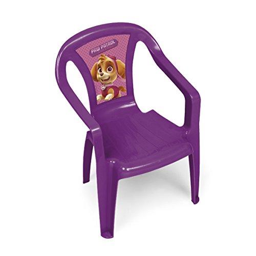 (Arditex Pp Monoblock Chair PAWG)