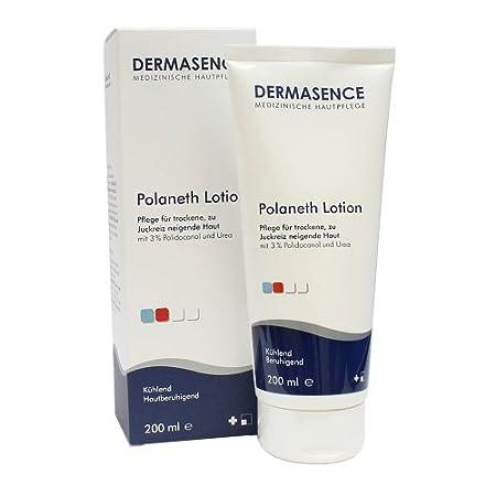 DERMASENCE Polaneth Lotion, 500 ml P&M COSMETICS