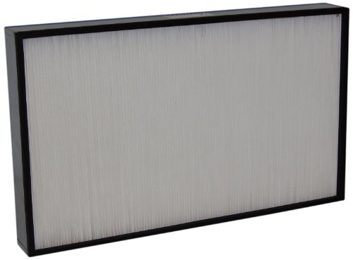 Janitized JAN-ADVCAPTW(1) Spunbond Premium Replacement Sweeper Filter, For Captor 4300, 4800, 5400 Floor Sweeper/Scrubbers