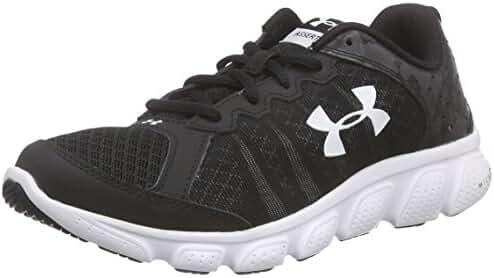 Under Armour Boys' Grade School Micro G Assert 6 Running Shoes