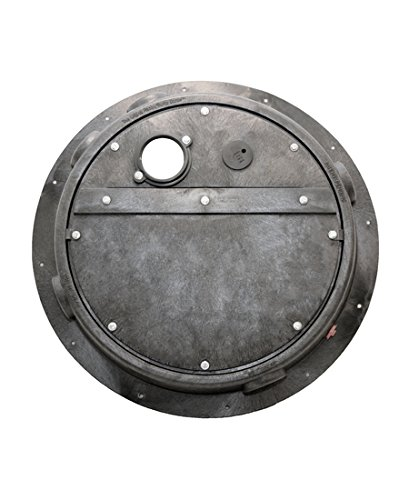 Jackel The Original Radon/Sump Dome (Model: SMR114-V) by Jackel