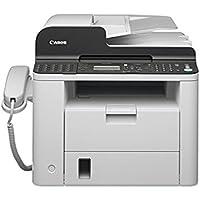 6356B002AA Fax FP L190 Canon Laser Printer Monochrome Fax