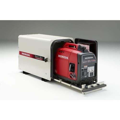 ホンダ 防音型インバーター発電機用防音ボックス 11909