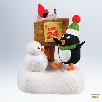 1 X IM So Excited 2011 Hallmark Ornament - QXG3227 (Im So Fan compare prices)