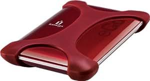 """Iomega eGo Portable - Disco duro Externo (500 GB, 2.5"""", USB 3.0)"""