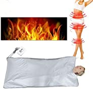 Far Infrared Sauna Blanket,Infrared Blanket, Infrared Sauna Cover, Body Shaper Weight Loss Sauna Shaping Blank