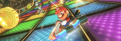 Large Product Image of Mario Kart 8 Deluxe - Nintendo Switch