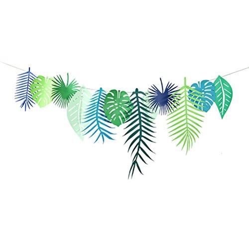 Leaf Banner - 8