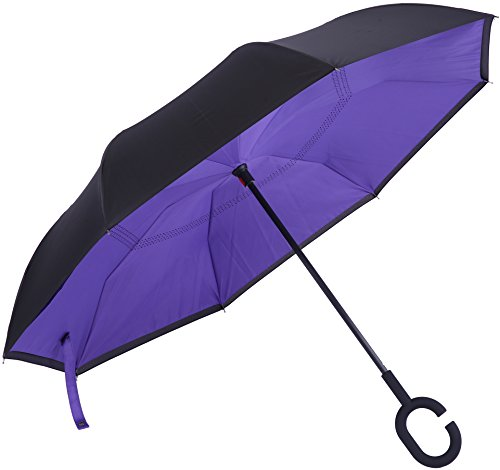 marino-inverted-umbrella-reverse-folding-inside-out-upside-down-umbrella-rain-unbreakable-windproof-