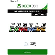 Castle Crashers - Xbox 360 Digital Code