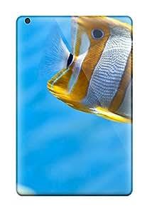 Excellent Design Fish Water Animal Fish Case Cover For Ipad Mini/mini 2