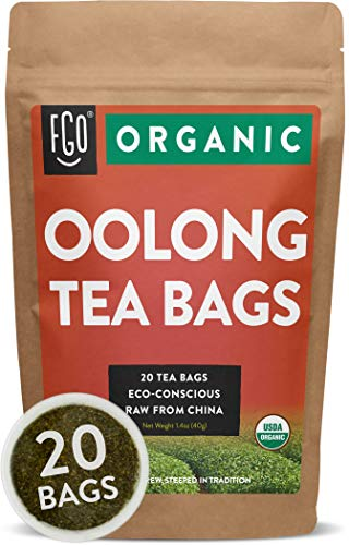 Organic Oolong Eco Conscious Lined FGO product image