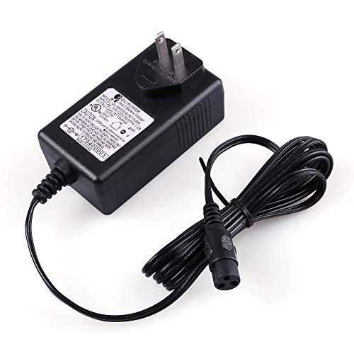 Razor Battery Charger for the e200, e300, PR200, Pocket Mod, Sports Mod, and Dirt Quad (Kids Chopper Mini)