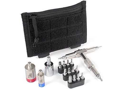 Fix It Sticks 65 and 15 Inch lbs Torque Limiter Kit