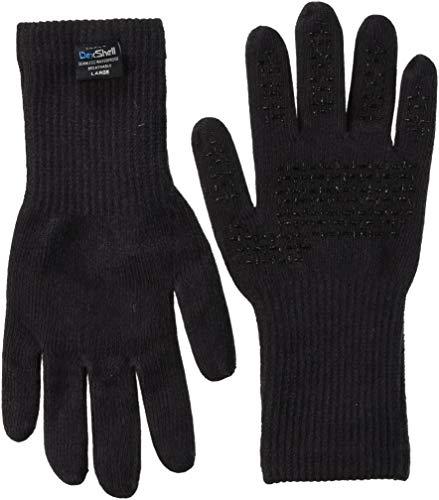 Dexshell Glove, Black, Large