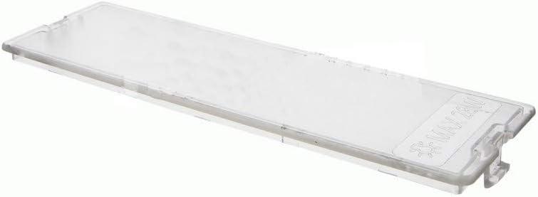 Recamania Deflector Campana extractora Fagor Edesa Aspes 50x155mm AF2647 KE0001537: Amazon.es