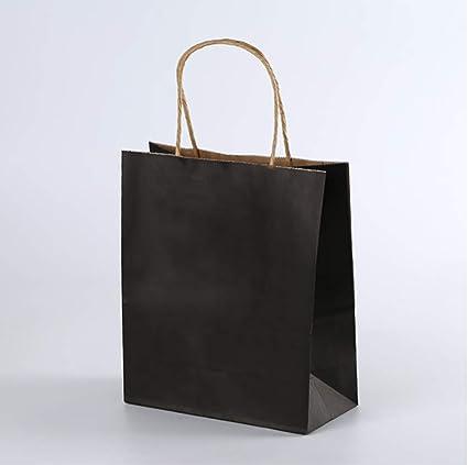 24 set de bolsas de regalo - bolsa de papel kraft bolsa de ...