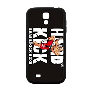 Brasil Kick Boxe Hot Seller High Quality Case Cove For Samsung Galaxy S4