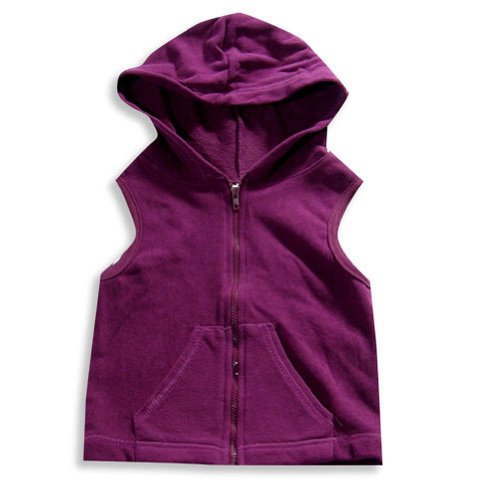 Healthtex - Little Girls Vest