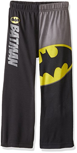 Intimo Boys' Dc Comics Pajama Pant Batman Extreme Logo at Gotham City Store