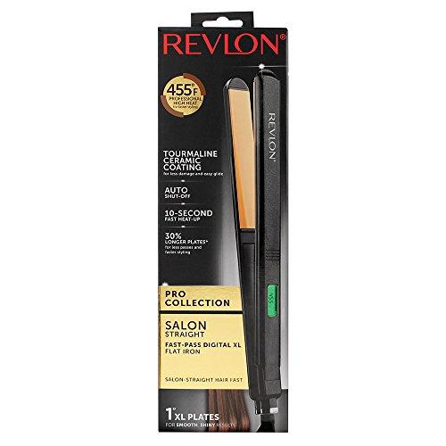 Revlon Rvst2160 Pro Collection 1 Quot Wide Fast Pass X Long