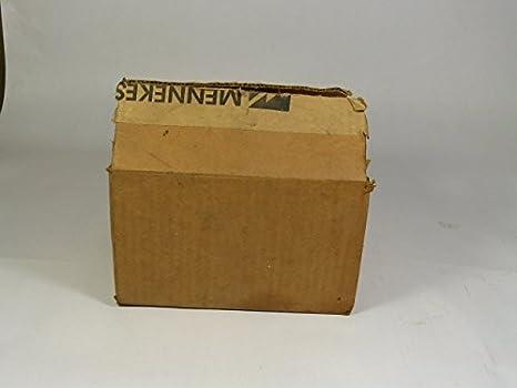 MENNEKES ME 20MS4A-M2 HDI - Interruptor de disco, 25 A, en caja: Amazon.es: Amazon.es