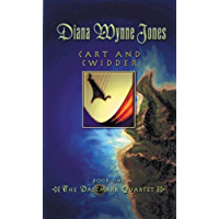 Cart and Cwidder (Dalemark Quartet Book 1)