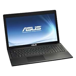 """Asus F55C-SX139H - Portátil de 15.6"""" (Intel_Core_i3_2328M, 6 GB de RAM, 750 GB, HD Graphics 4000, Windows 8), negro - Teclado QWERTY español"""