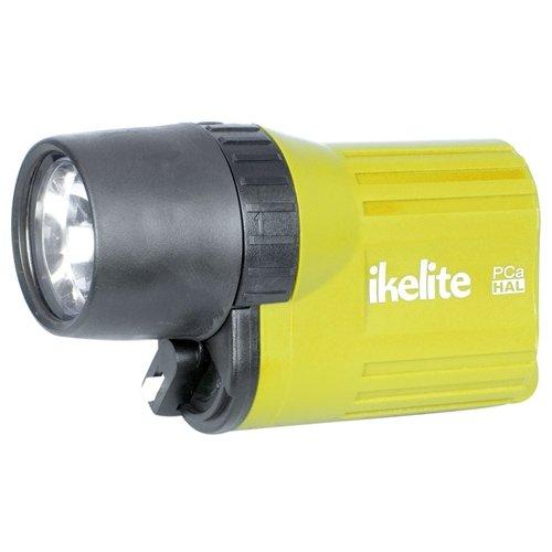 Halogen Dive Light - 5