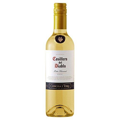 Vino blanco dulce harvest