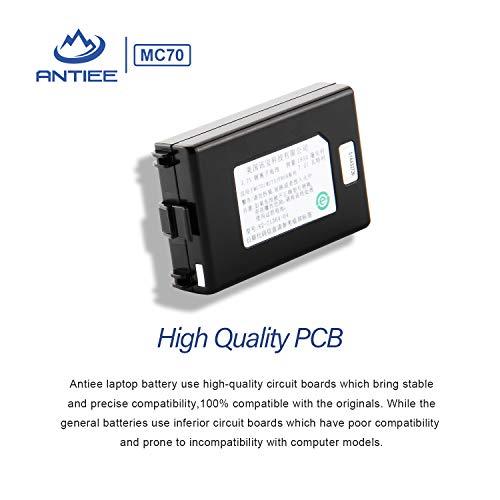 Battery fit Symbol Motorola MC70 MC75 FR68 MC7090 MC7094 82-71364-05 82-71364-03
