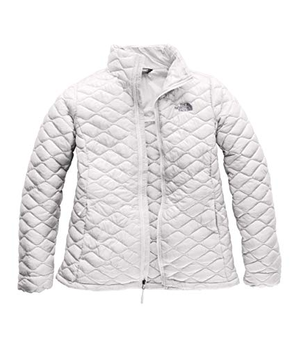 The North Face Women Thermoball Full Zip - Tin Grey - L ()