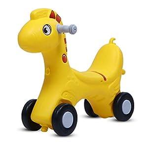 Baybee Kids Giraffe Ride on...