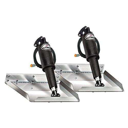 Lenco 15115-101 Trim Tab Kit 12