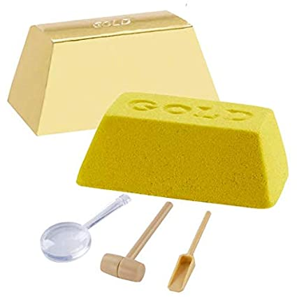 Mine It Gold and Diamond