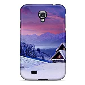 Popular Maria N Young New Style Durable Galaxy S4 Case (uHxKATJ3359wlrzC)