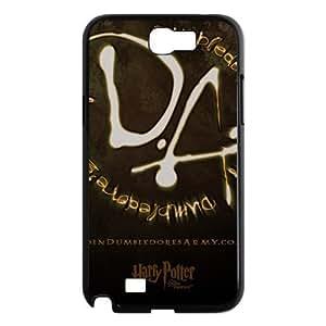 Custom Harry Potter Hard Back Samsung Galasy S3 I9300 NT234