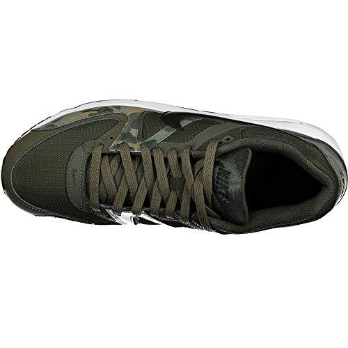 Command Uomo Nike black Max sequoia Running Air 300 white Scarpe Multicolore 7OwqXO