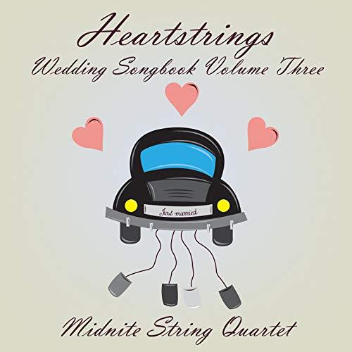 Heartstrings Wedding Songbook Volume Three ()