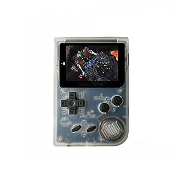 Lanlan Electronicos Consola De Juegos De Mano 2018 Consola De