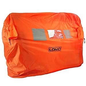 Lomo Emergency Shelter Bothy Bag 13