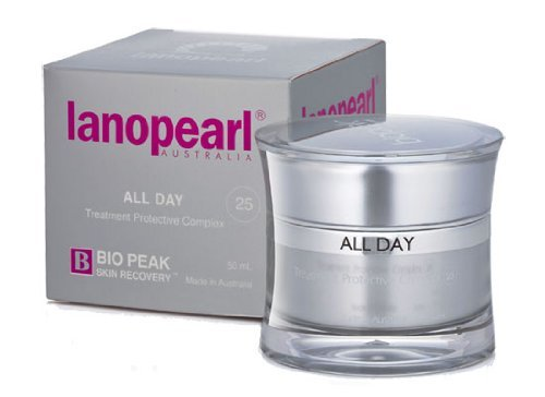 Lanopearl All Day Protective Complex 50 ml. [Get Free Tester Facial Mask]