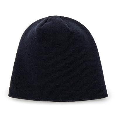 MLB Minnesota Twins Men's Knit Hat, One Size, Navy