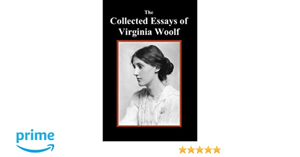 Virginia Woolf Essay Modern Novels   Clasifiedad  Com