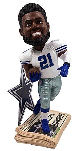 Ezekiel Elliott Dallas Cowboys Special Edition 10