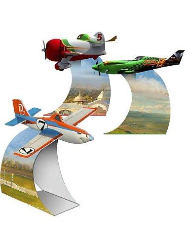 Disney Planes Mini Centerpieces (3ct) -