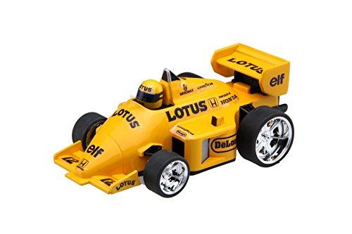 フジミ模型 グランプリQシリーズNo.01 F1 ロータス 99T